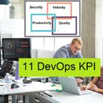 یازده شاخص کلیدی عملکرد دواپس | 11 DevOps KPI
